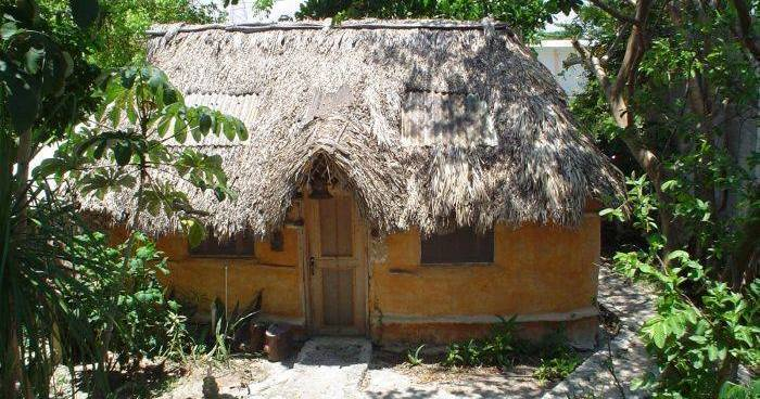 hostel reservations in Puerto Morelos