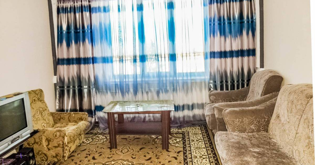 cheap hostels in Karakol
