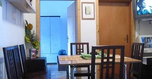 Make cheap reservations at a hostel like Internet Hostel
