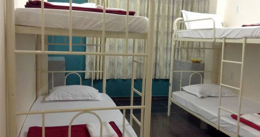 youth hostel in Thanh pho Ho Chi Minh