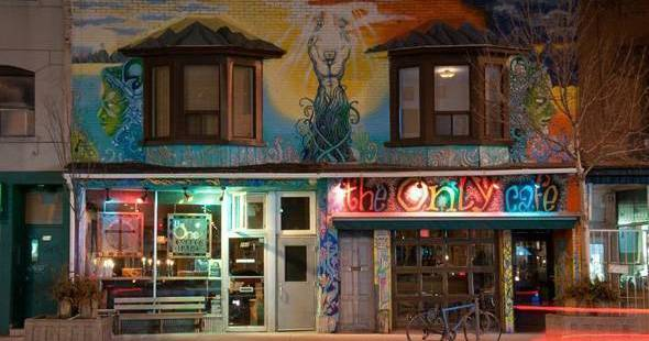 hostel reservations in Toronto